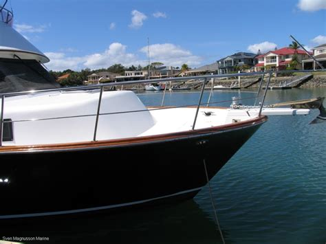 cabin boats for sale qld moreton 40 aft cabin cruiser power boats boats online
