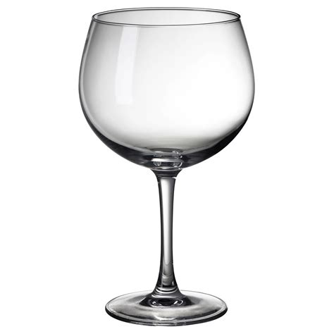 cocktail glass ljuskraftig cocktail glass clear glass 70 cl ikea
