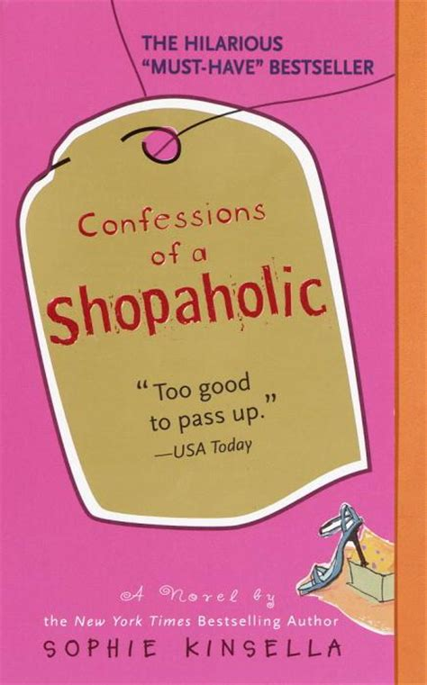 comfort herself summary lady scribble s book lounge confessions of a shopaholic