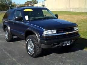 2000 blazer problems autos post