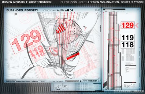 Mission Impossible Ghost Protocol Jorge Almeida Mission Impossible After Effects Template