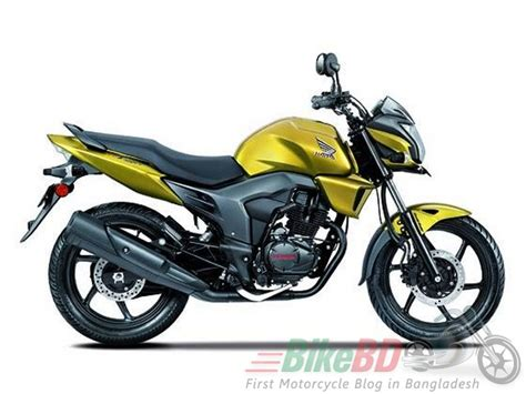 honda trigger specification honda cb trigger specifications price in bangladesh bikebd