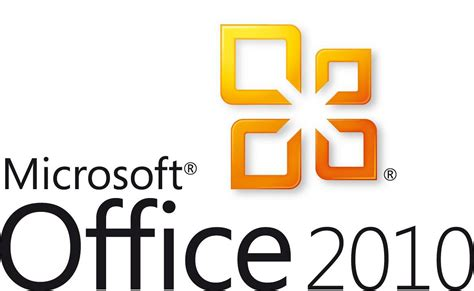 The Microsoft Office Windows Software Microsoft Office 2010 Free