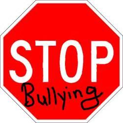 No bullying stop bullying 2014 02
