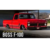 Boss F 100  On The Ground Designs YouTube