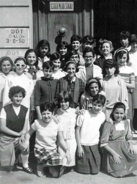 banchi di scuola oristano le compagne di classe 2 f di nei mitici anni