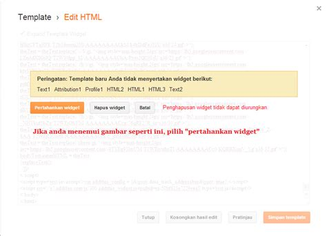 cara install template cara install template xml template 3tawai