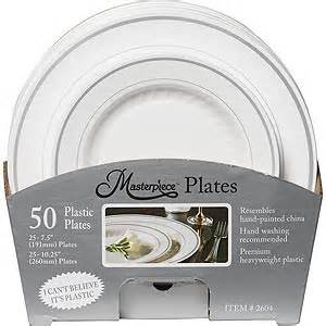 plastic plates and utensils on sale at costco weddings planning do it yourself style and