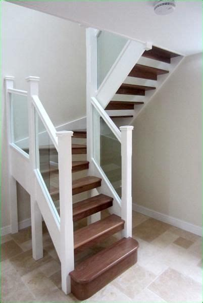 how to build stairs in a small space 25 best ideas about small staircase on pinterest