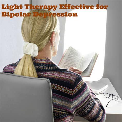 light treatment for depression bipolar depression light therapy moodsurfing