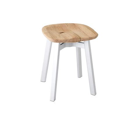 Emeco Stools by Nendo Emeco Su Collection