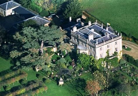 highgrove house royalty highgrove house the country home of prince charles and the duchess of
