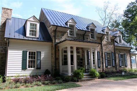 southern living dream home southern living idea house front exterior dream house