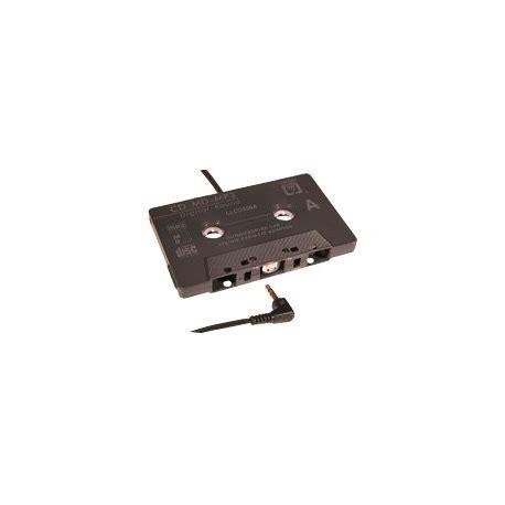 cassette adaptateur cd mp3 pour autoradio