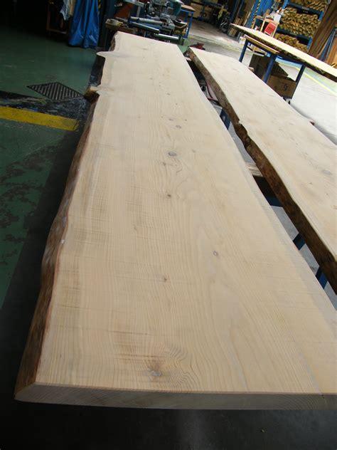 ripiani per tavoli tavole in cedro per tavoli e ripiani novati legnami