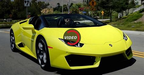 Lamborghini Awd Would You Get Lambo S New Huracan Spyder With Rwd Or Awd