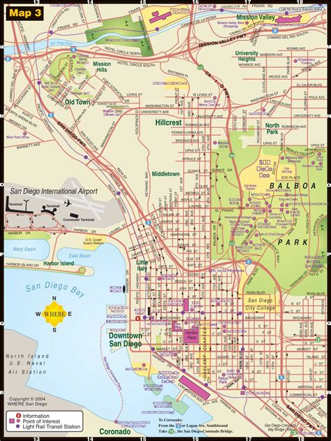 maps san diego maps update 14882105 san diego tourist attractions map san diego printable tourist map 60