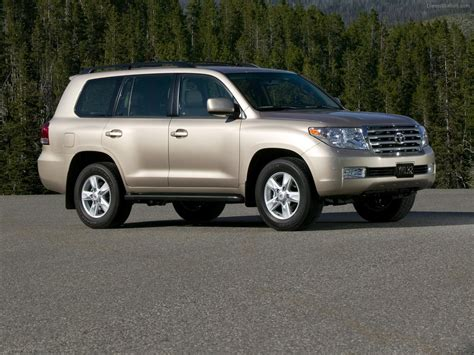 service manual how to work on cars 2011 toyota land cruiser parking system toyota land