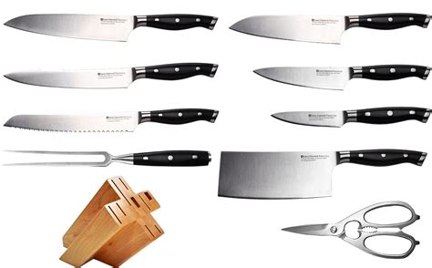 william henry kitchen knives 100 william henry kitchen knives shun classic 9