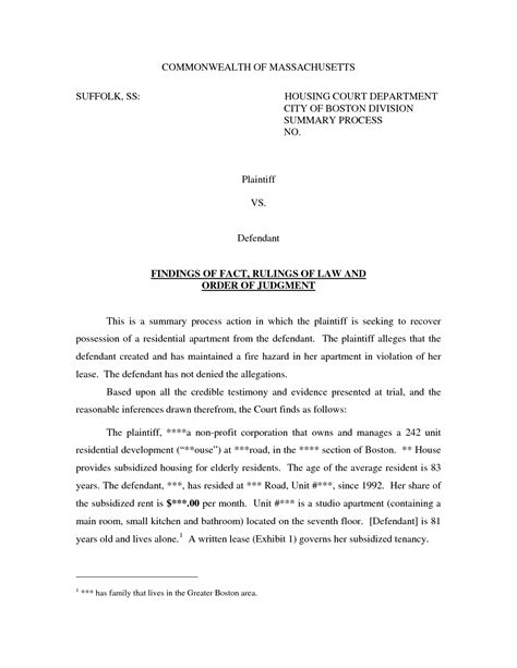 Returns To Courtsort Of by Best Photos Of Court Order Template Court Motions