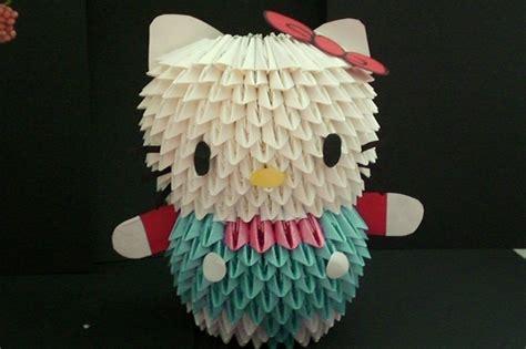 3d Hello Origami - 3d origami shop