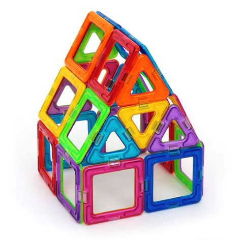 3d House Design by Magformers 26 Buy Online Magnetic Construction