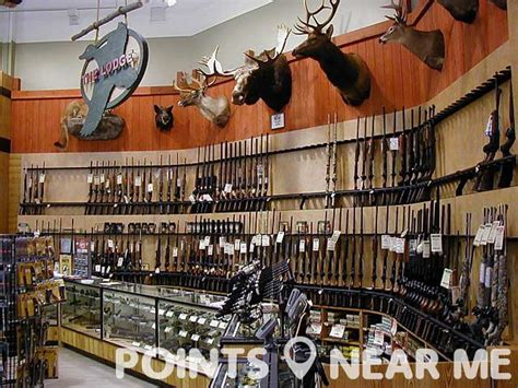 store near me gun stores near me points near me