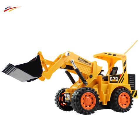 Remote Buldozer Remote Construction Bulldozer Truk rc bulldozer 6ch remote simulation bulldozer 4