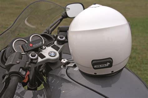 Mit 15 Motorradfahren by Ecall Automatisches Notrufsystem Auch F 252 R Motorradfahrer