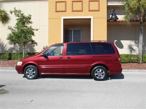 manual cars for sale 2002 oldsmobile silhouette auto manual buy used 2002 oldsmobile silhouette gls no reserve in estero florida united states