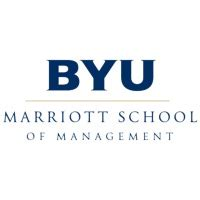 Brigham Marriott Mba by Marriott School Of Management