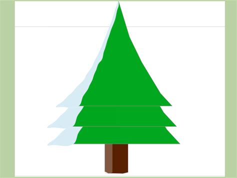 images of christmas tree for drawing how to draw a christmas tree with open office draw with