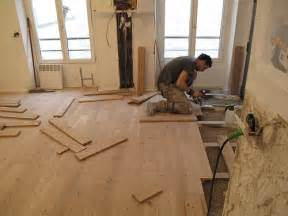Diy Hardwood Floor Installation Several Suggestions For Diy Installing Wooden Flooring Home Design Interiors Home