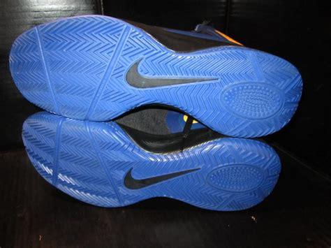 Sepatu Nike Zoom Hyperenforcer nike zoom hyperenforcer stephen curry pe sole collector