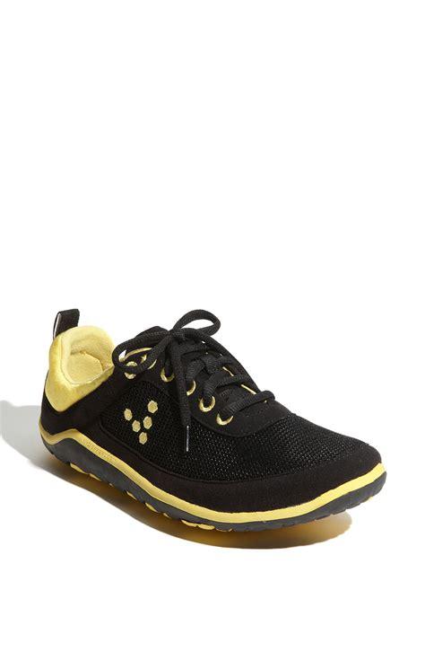 minimal shoes vivobarefoot neo minimal running shoe in yellow