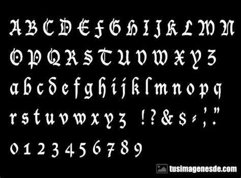 imagenes goticas letras im 225 genes de letras g 243 ticas im 225 genes