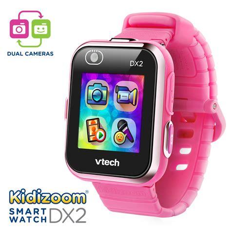 D Pink Smartwatch Pink Murah kidizoom 174 smartwatch dx2 vtech 174