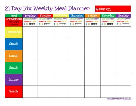 monthly menu template 12 free psd eps format download free