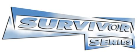 205 Live Match Card Template by Image Survivor Series Logo Png Pro