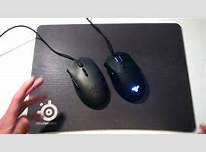 Finalmouse 2015 Gaming Mouse Review (the Imperator ... Finalmouse