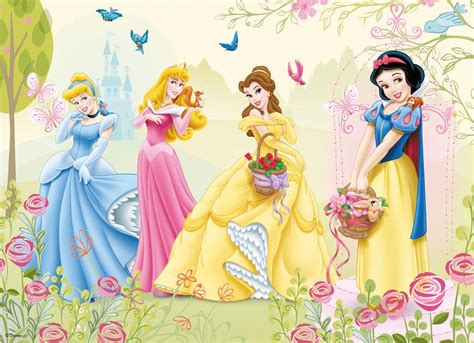 image disney princess garden of 2 jpg disney
