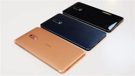Nokia 6 (2018) review   Trusted Reviews