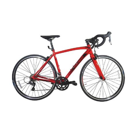 Sepeda Polygon Hybrid 2 0 700c Series jual polygon 700c strattos s2 sepeda roadbike merah harga kualitas terjamin