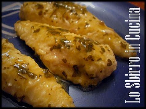 orecchiette con le cime di rapa ricetta fotografata come cucinare la gallinella di pesce galleria