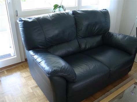 blue leather couch for sale for sale 2 seater blue leather sofa english forum