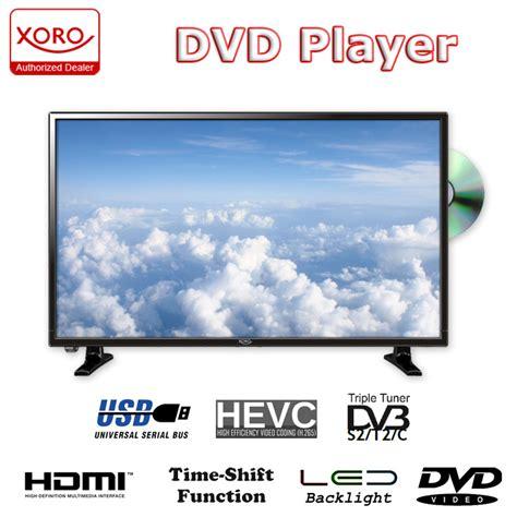 Tv Led Htc 32 inch tv set dvb t2 hd ledtv with dvd satellite receiver dvb c usb cing ebay