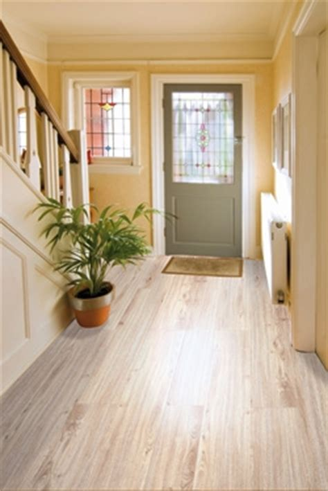 Vinyl Flooring: Evolution of Function and Style