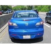 Image 2012 Mazda Mazda3 Grand Touring SkyActiv G Sedan
