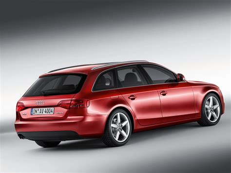 audi wagon the new audi a4 avant driving in a new dimension
