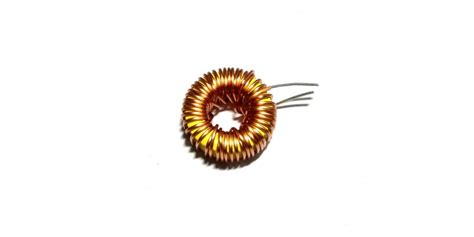 jual 220uh 3a toroid inductor